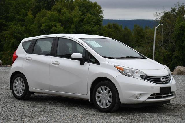 2014 Nissan Versa Note SV Naugatuck, Connecticut 6