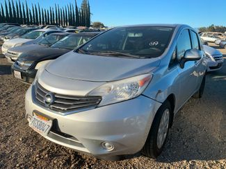 2014 Nissan Versa Note S Plus in Orland, CA 95963