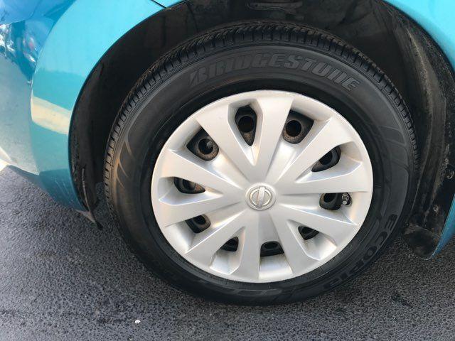 2014 Nissan Versa Note SV in San Antonio, TX 78212