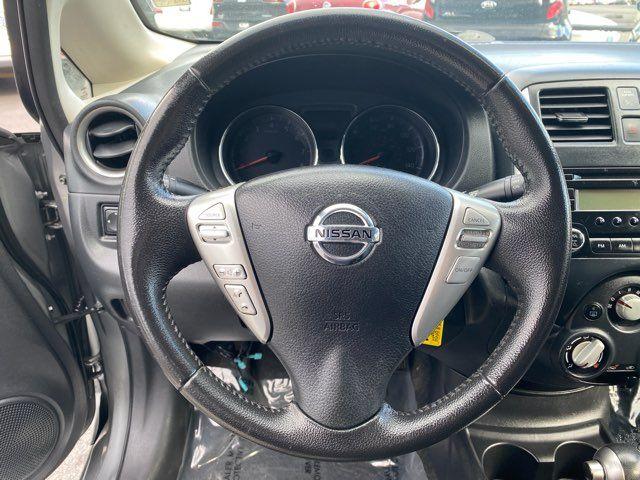 2014 Nissan Versa Note SV in Tacoma, WA 98409
