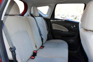 2014 Nissan Versa Note SV Waterbury, Connecticut 12