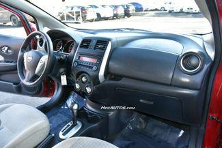 2014 Nissan Versa Note SV Waterbury, Connecticut 14