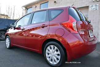 2014 Nissan Versa Note SV Waterbury, Connecticut 2
