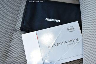 2014 Nissan Versa Note SV Waterbury, Connecticut 25