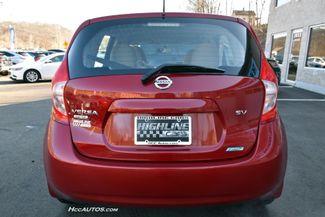2014 Nissan Versa Note SV Waterbury, Connecticut 3