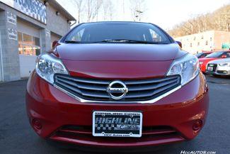 2014 Nissan Versa Note SV Waterbury, Connecticut 8