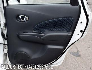 2014 Nissan Versa Note SV Waterbury, Connecticut 17