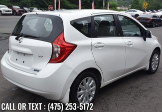 2014 Nissan Versa Note SV Waterbury, Connecticut 4