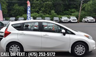 2014 Nissan Versa Note SV Waterbury, Connecticut 5
