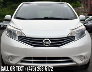2014 Nissan Versa Note SV Waterbury, Connecticut 7