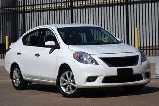 2014 Nissan Versa SL* Navigation* EZ Finance** | Plano, TX | Carrick's Autos in Plano TX