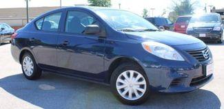 2014 Nissan Versa S St. Louis, Missouri