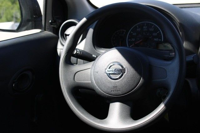 2014 Nissan Versa S St. Louis, Missouri 12