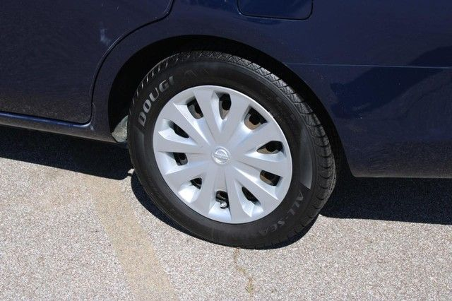 2014 Nissan Versa S St. Louis, Missouri 17