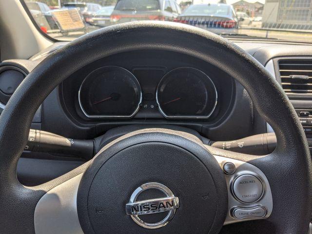 2014 Nissan Versa SV in Tacoma, WA 98409
