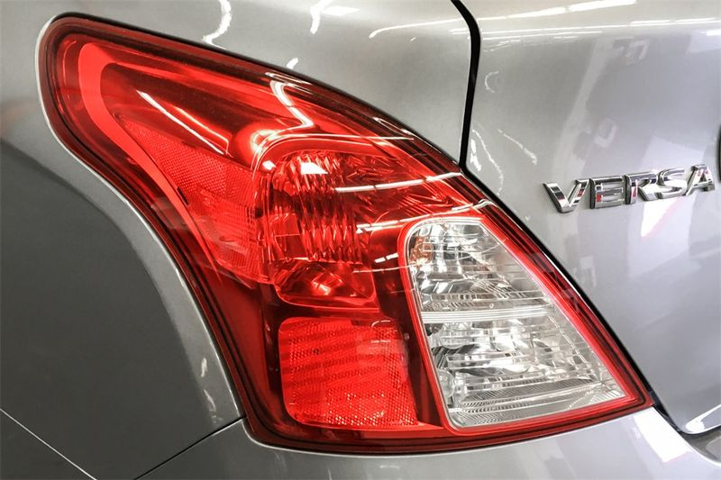 2014 Nissan Versa S  city CA  M Sport Motors  in Walnut Creek, CA