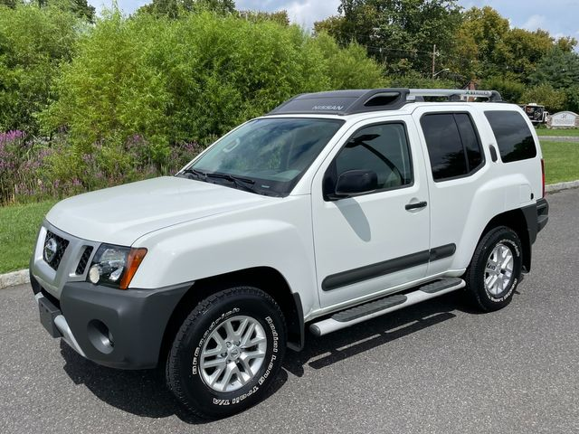 2014 Nissan Xterra 4wd Mint ONLY 46K MILE 4.0L V6 1-OWNER WOW MUST SEE