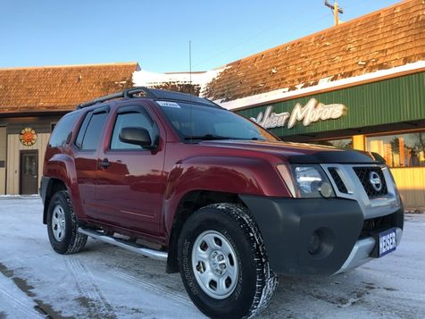 2014 Nissan Xterra X in Dickinson, ND