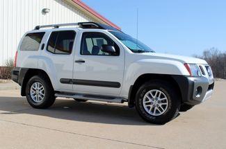 2014 Nissan Xterra X in Jackson MO, 63755
