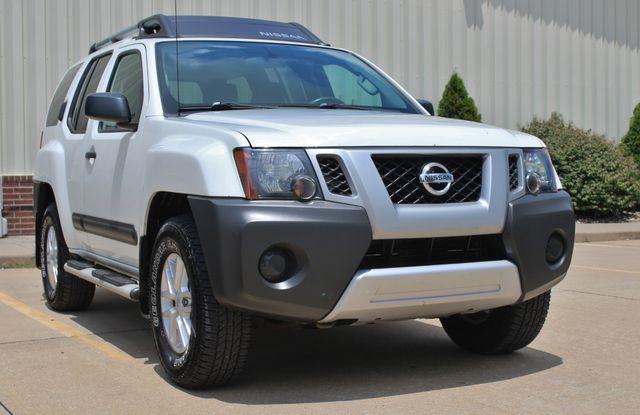2014 Nissan Xterra X in Jackson, MO 63755