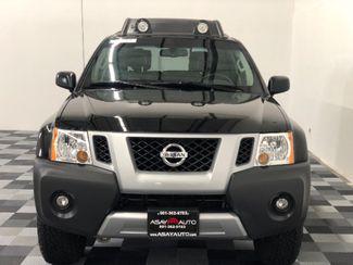 2014 Nissan Xterra Pro-4X LINDON, UT 6