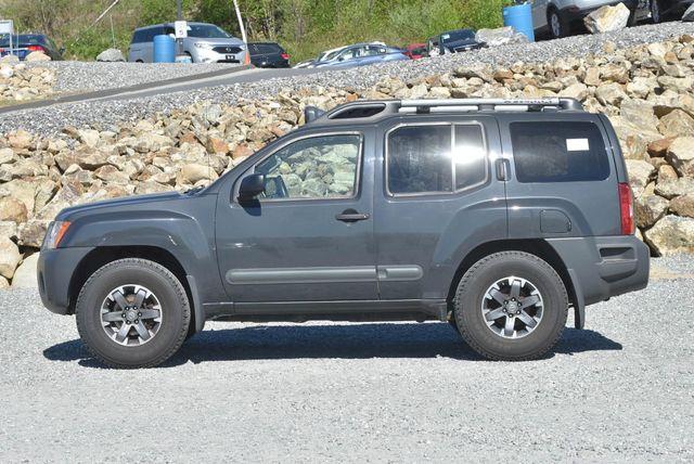 2014 Nissan Xterra Pro-4X Naugatuck, Connecticut 1