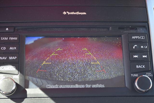 2014 Nissan Xterra Pro-4X Naugatuck, Connecticut 21