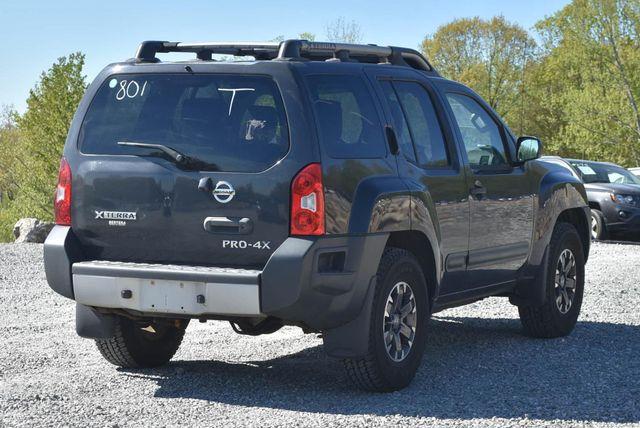 2014 Nissan Xterra Pro-4X Naugatuck, Connecticut 4