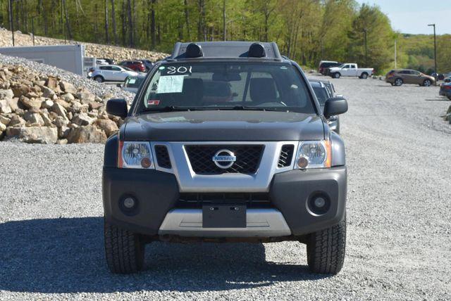 2014 Nissan Xterra Pro-4X Naugatuck, Connecticut 7