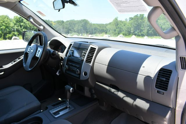 2014 Nissan Xterra X Naugatuck, Connecticut 10