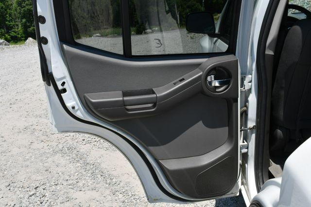 2014 Nissan Xterra X Naugatuck, Connecticut 14