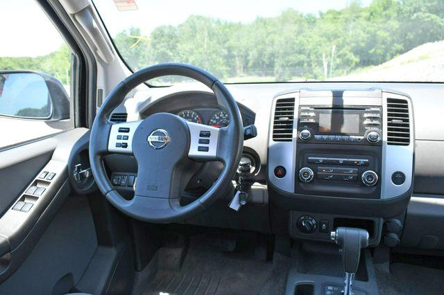 2014 Nissan Xterra X Naugatuck, Connecticut 15
