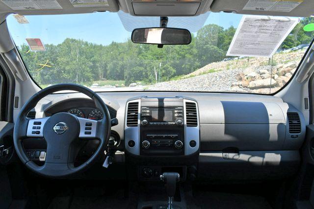 2014 Nissan Xterra X Naugatuck, Connecticut 16