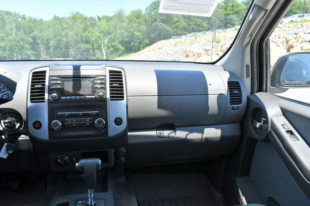 2014 Nissan Xterra X Naugatuck, Connecticut 17