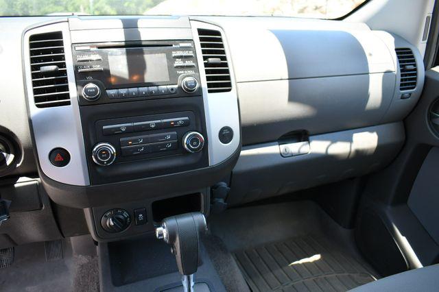 2014 Nissan Xterra X Naugatuck, Connecticut 21