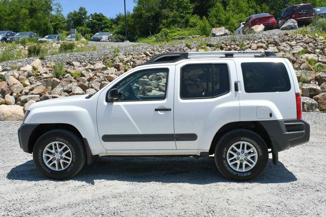 2014 Nissan Xterra X Naugatuck, Connecticut 3
