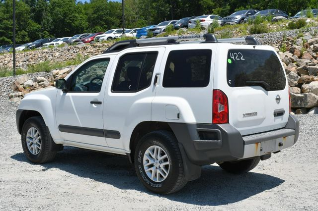 2014 Nissan Xterra X Naugatuck, Connecticut 4