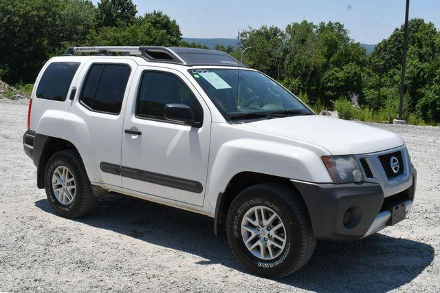 2014 Nissan Xterra X Naugatuck, Connecticut 7