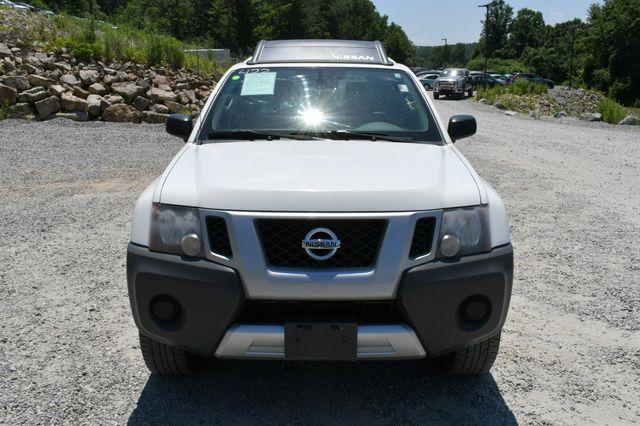 2014 Nissan Xterra X Naugatuck, Connecticut 8