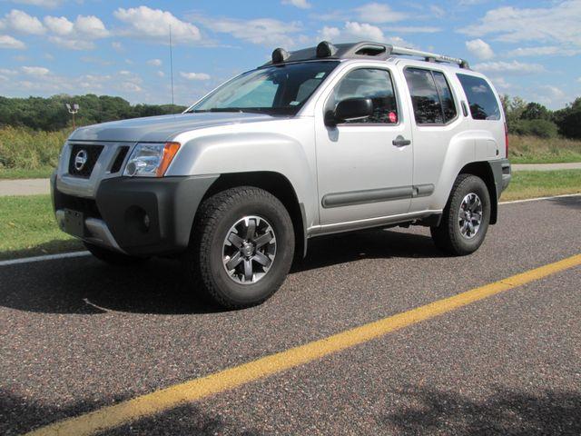 2014 Nissan Xterra Pro-4X St. Louis, Missouri 1