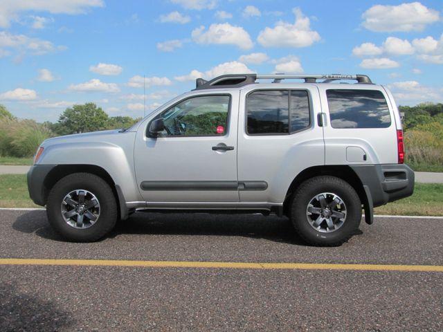 2014 Nissan Xterra Pro-4X St. Louis, Missouri 2