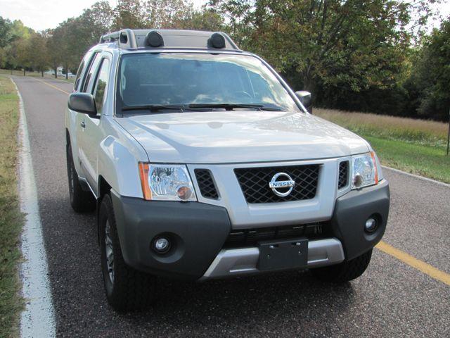 2014 Nissan Xterra Pro-4X St. Louis, Missouri 8