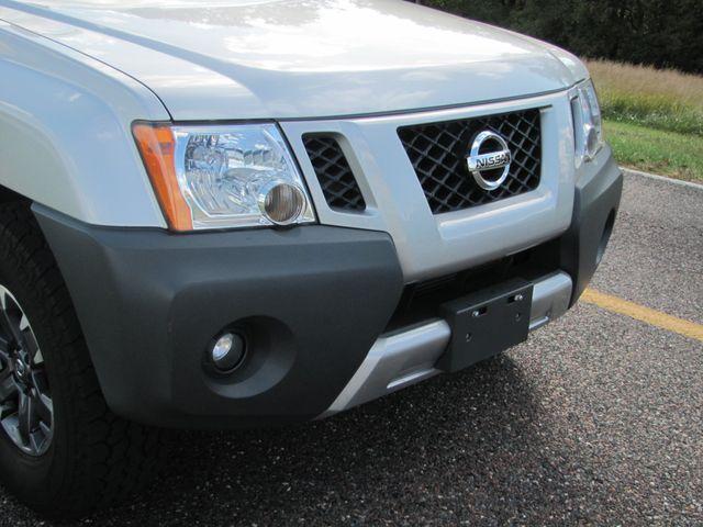 2014 Nissan Xterra Pro-4X St. Louis, Missouri 9