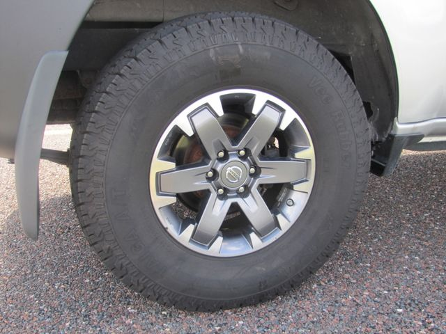 2014 Nissan Xterra Pro-4X St. Louis, Missouri 12