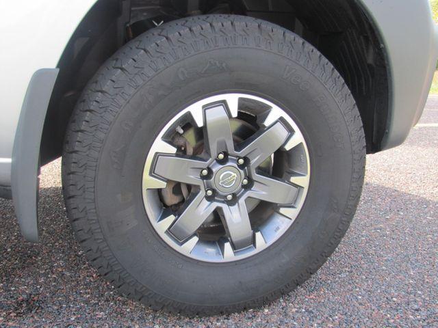 2014 Nissan Xterra Pro-4X St. Louis, Missouri 13