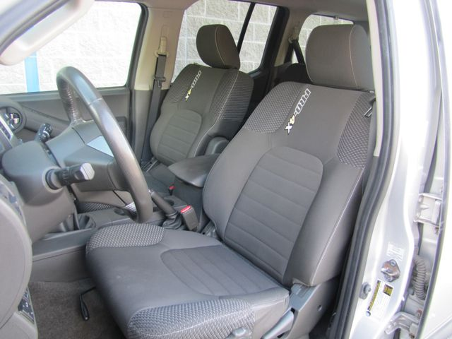 2014 Nissan Xterra Pro-4X St. Louis, Missouri 18