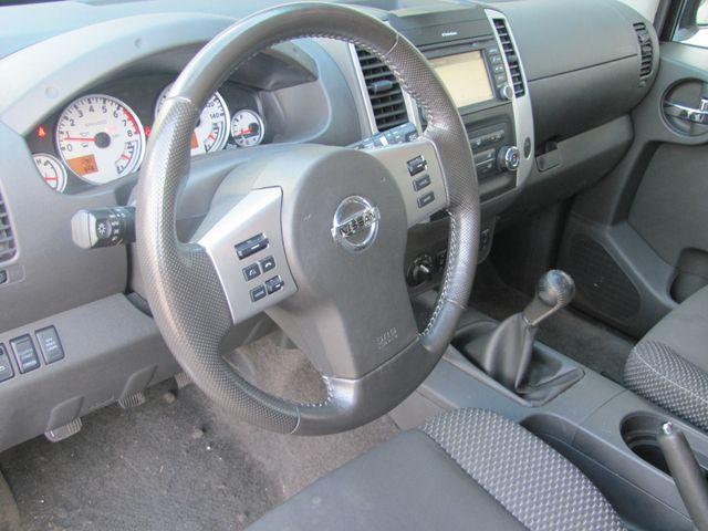 2014 Nissan Xterra Pro-4X St. Louis, Missouri 16