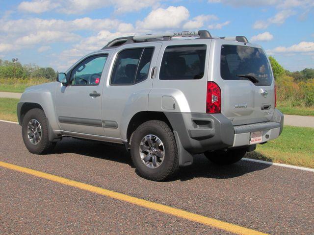 2014 Nissan Xterra Pro-4X St. Louis, Missouri 3