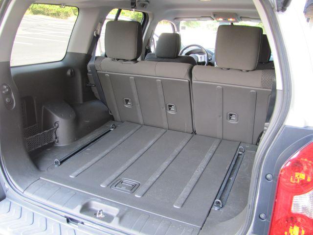 2014 Nissan Xterra Pro-4X St. Louis, Missouri 24