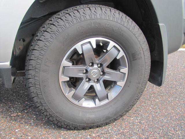 2014 Nissan Xterra Pro-4X St. Louis, Missouri 10